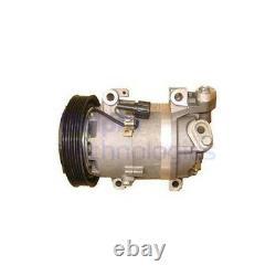 1 Kompressor, Klimaanlage DELPHI TSP0155401 passend für NISSAN