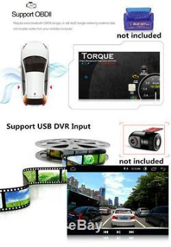 10.1 1Din Car Stereo Radio MP5 Player BT GPS Wifi Mirror Link USB DAB DTV 2+32G