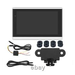 10.1 Android Car Headrest Monitor Video Touch Screen WIFI Bluetooth DVD Player
