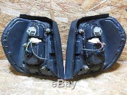 1995 01 Jdm Nissan Primera Camino P11 Infinity G20 Wagon Kouki Taillight Set Oem
