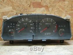 1995 2001 Jdm Nissan Camino Primera P11 G20 At Cvt Speedometer Gauge Cluster Oem