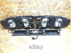 1995 2001 Nissan Camino Primera P11 Infiniti G20 5piece Tail Light Set Oem