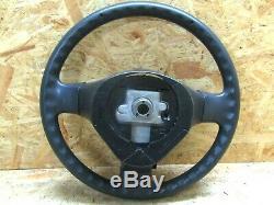 1995 2001 Nissan Camino Primera P11 Infiniti G20 Steering Wheel With Airbag Oem