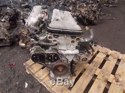 1996-2002 Genuine Nissan Primera 2.0 Petrol Sr20 Engine 68,000 Miles