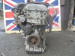 1996 To 2001 Nissan Primera P11 Petrol 2.0 Engine 16v Code Sr20 Twnicam 16 Valve