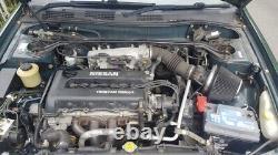 1998 NISSAN Primera P11 SR20DE Engine and Gearbox only almera gti silvia 200sx