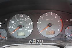 1999 Nissan Primera P11 GTLE