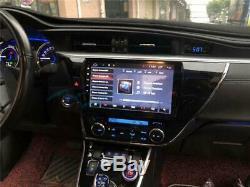 1DIN Rotatable 9 4G Full Netcom Android 9.1 Quad-core 2GB+32GB Car Stereo Radio