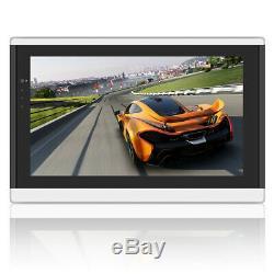 1PCS 10.1 HD 1080P Android 7.1 2GB 8GB Quad-core WIFI 4G BT HDMI Seat Monitors