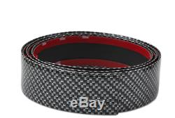 2,65 / M 3 Meter Carbon Roll Trim/Decorative Trim for Many Vehicles