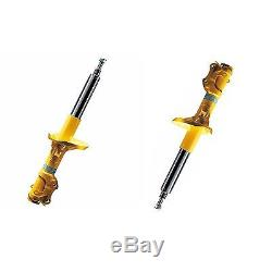2 x Bilstein B6 Front Sport Suspension Gas Shock Absorbers / Dampers 24-017824