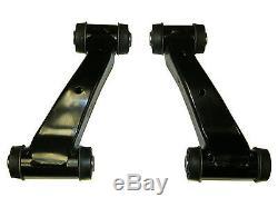 2 x TRACK CONTROL ARM FRONT UPPER LH-RH NISSAN PRIMERA P10 P11 W11 WP11