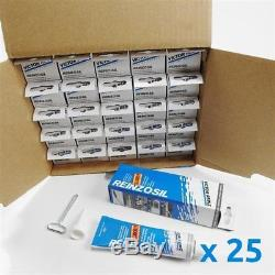 25x 70ml Sealant REINZOSIL Silicone Gaskets, Valve Covers, Sumps 70-31414-10