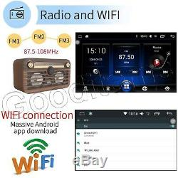 2DIN Car Radio GPS Navigation Audio Stereo MP5 Player for AUDI A4 S4 RS4 B7 B9