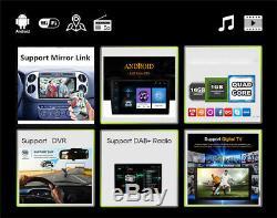 2DIN Rotatable 10.1 4G Full Netcom Android 8.1 HD 1GB+16GB Car Stereo Radio