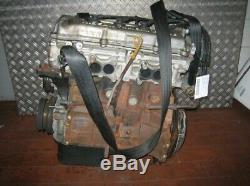 325182 Motor ohne Anbauteile (Benzin) Nissan Primera (P11) GA16DE