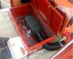 4 Holes 3KW-5KW 12V Air diesel Heater For Cars Trucks Motor-homes Boats Bus Van