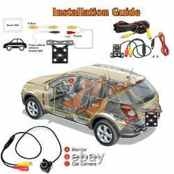 6.2''Car Double Din In Dash DVD CD Player Radio Stereo+Camera Mirror-GPS SAT NAV