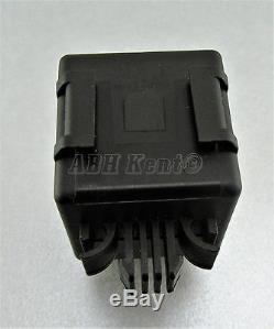 650-Genuine Nissan LDV (92-05) 3-Pin Black Flasher Relay 257309F900 4DB006979-00