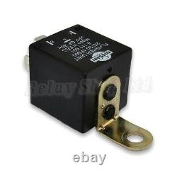757-Genuine Nissan (1992-2000) 3-Pin Black Flasher Unit Relay 257301F500 8111001