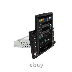9.7'' 1DIN Car Stereo Radio GPS MP5 Multimedia Player Wifi Bluetooth Accessories