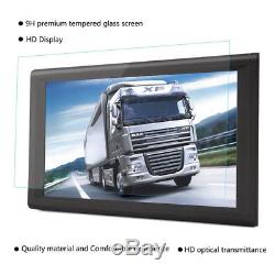 9 inch 1080P GPS DVR Tablet Navigation Maps of Europe maps RAM 512MB ROM 16GB