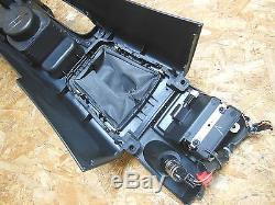 95 01 Jdm Nissan Camino Primera P11 G20 Armrest Ashtray Mt Gear Shift Cover Oem