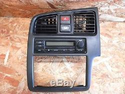 95 01 Jdm Nissan Primera P11 Infiniti G20 Ac Climate Control W Airvent Trim Oem