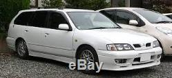 95 2001 Jdm Nissan Camino Primera P11 G20 Front Bumper Support Crash Bar Oem