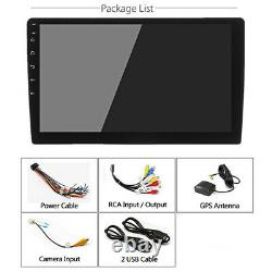 9in 1Din Android 8.1 4-Core 2+32G Car Stereo Radio MP5 Player GPS Bluetooth WIFI
