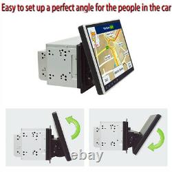 9in Android 9.1 2 Din Car Stereo Radio GPS Navigation MP5 Player Bluetooth Wifi