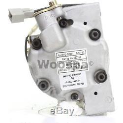 AC Compressor Nissan Almera Ii 1.5 1.8 Tino 1.8 2.0 V10 New