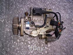 Almera N15 2.0d Primera P11 2.0td Dieselpumpe Einspritzpumpe Zexel Nissan
