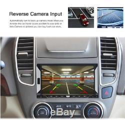 Androi 8.1 7 Double 2Din Touch Screen Quad-Core 1+16G Car Stereo Radio GPS RDS