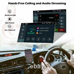 Android 10.0 Car Radio DAB GPS Sat Nav for Nissan Maxima Almera Navara Juke Note