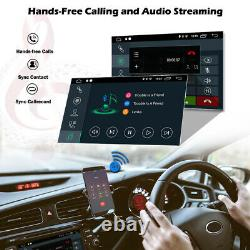Android 10.0 Head Unit DVD DAB Radio GPS BT for Nissan NV200 X-Trail Navara Note