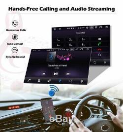 Android 10.0 Head Unit Radio GPS Sat Navi for Nissan Navara Qashqai Navara Sunny