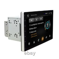 Android 9.1 2Din 10.1in Car FM Stereo Radio GPS Navigation MP5 Multimedia Player