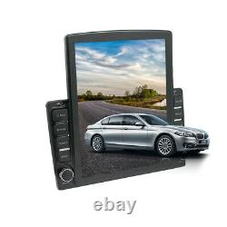 Android Car Stereo Radio GPS MP5 Multimedia Player Wifi Hotspot 9.7'' 1DIN 16G
