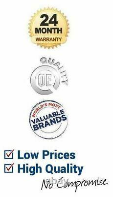 BREMBO Front Axle BRAKE DISCS + BRAKE PADS for NISSAN PRIMERA 1.8 16V 1999-2001