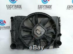 Bmw 3 Series E90 2005-2012 2.5 3.0 Diesel Radiator Rad Pack