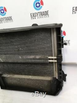 Bmw X5 E70 2008 3.0 Diesel Radiator Pack 7796542