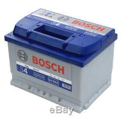Bosch S4004 S4 075 Car Battery 4 Years Warranty 60Ah 540cca 12V Electrical