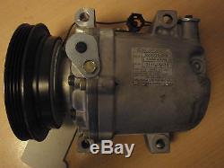 Brand new genuine aircon compressor Nissan Primera P11 1.6 1999- 926002J005