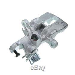 Bremssattel Bremszange Hinten Links für Nissan Almera II N16 Primera P11 WP11