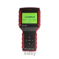 Car Auto Battery Tester Diagnostic Car Battery Professional Test Tool Universal