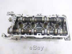 Cylinder head Nissan Almera V10 Primera P11 P12 1,8 16V Benzin QG18DE EN232841