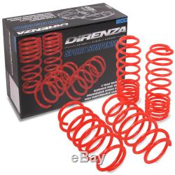 DIRENZA LOWERING SPRINGS SUSPENSION 40mm NISSAN PRIMERA TRAVELLER 2.0TD P11