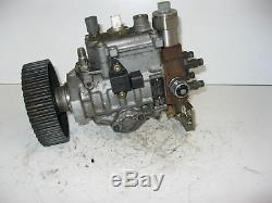 Dieseleinspritzpumpe Nissan Primera 2.0 TD Competence 096500-50207 P11 Mod. 98