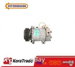 Ditermann Ac Air Con Compressor Dtm00138